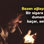 Sigara Sözleri ve Mesajları